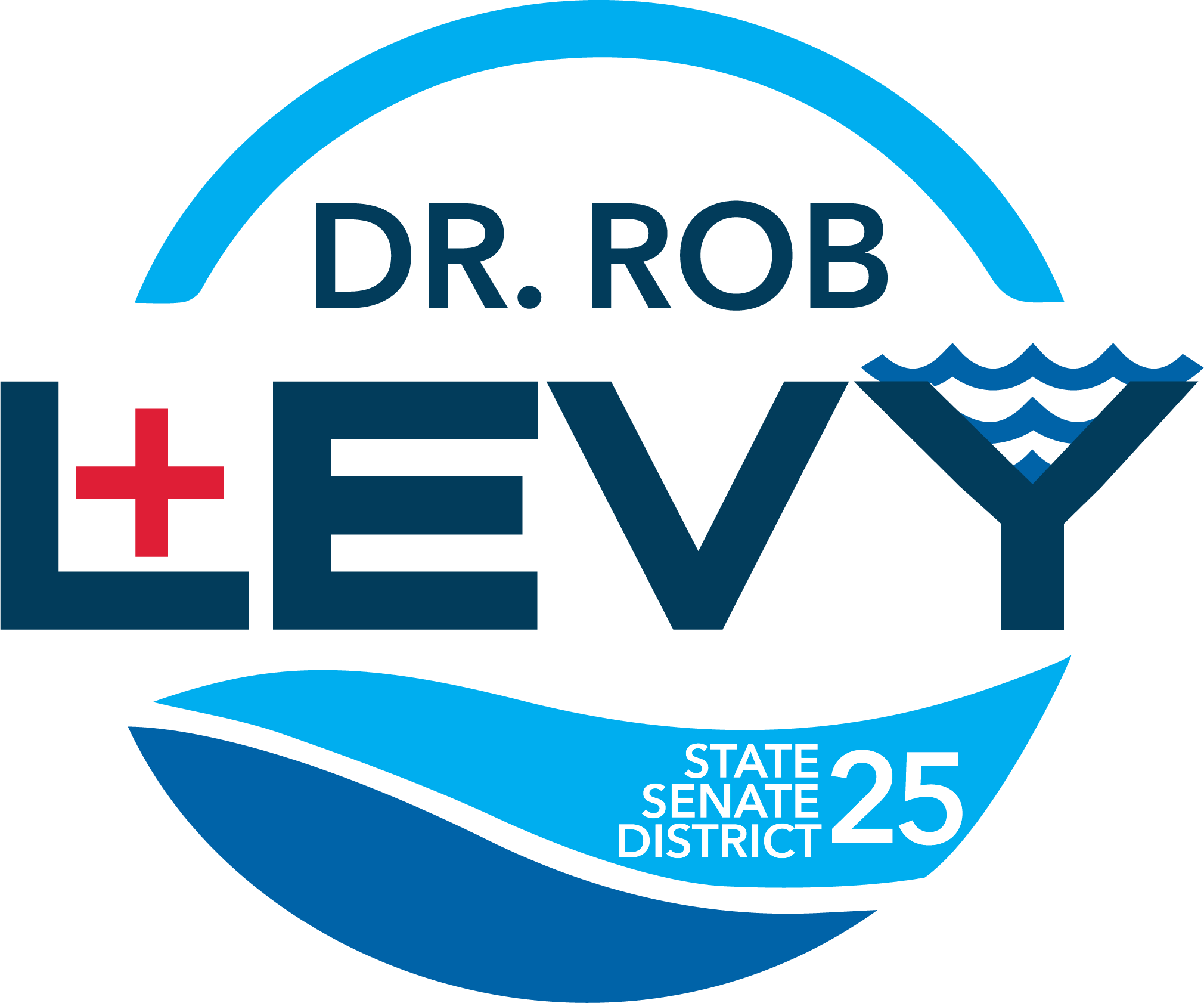 Dr Rob Levy Logo FINAL Spot