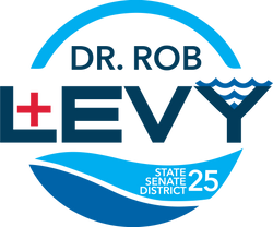 Dr Rob Levy Logo FINAL Spot