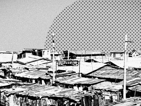 Kenia #1: Mitten im Slum