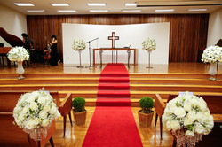 igreja Izabela Hendrix