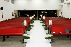 igreja casa de oração - contagem