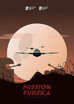 Mission Eureka Débarquement