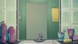 Bathroom Scene 2.5 Demonstration