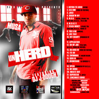Musa - UnHerd Of (Hosted By: DJ J.Dough