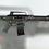 Thumbnail: Semi-Auto shotgun (Black & Red)