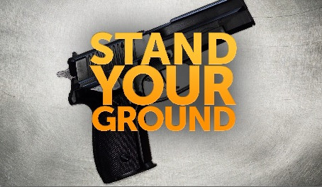 The Castle Doctrine - Standing your ground in Texas