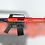 Thumbnail: AR-12 Gauge Semi-Auto shotgun (Red & Black)