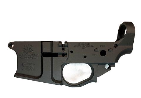SOTA Arms DFW-15 BILLET AR15 Stripped Lower Receiver