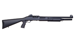 12 gauge Tactical pump shotgun