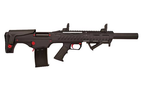 12 Gauge Bull-pup Semi-Auto shotgun (PUMA)