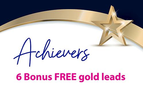 Bonus gold leads