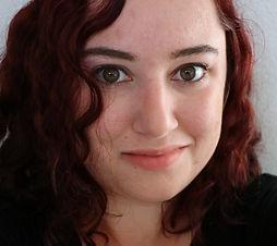 Author Megan Tennant