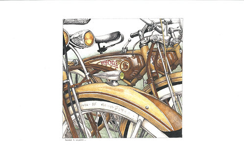 Auto Cycles