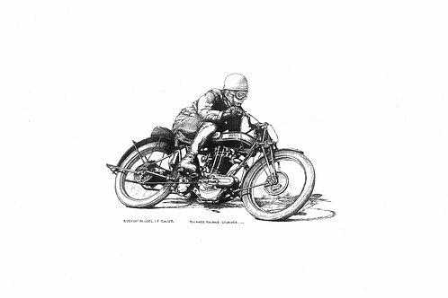 Model 19 Racer