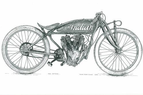1920 Indian Daytona
