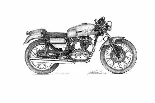 74 Ducati