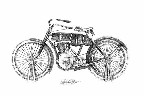 1906 HD Single