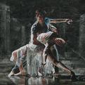 Dancers- oils, 2007.jpg