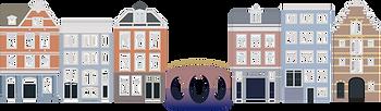 Amstelvelder houses