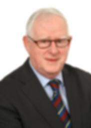 Dermot O'Donovan