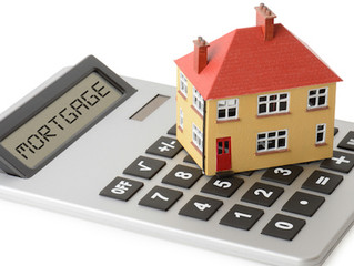 TO REMORTGAGE OR NOT TO REMORTGAGE, THAT IS THE QUESTION