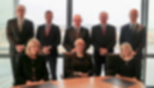 Dermot G. O'Donovan Employees - Adrian Frawley, Kevin Sherry, Dermot O'Donovan, Michael Sherr, Muiris Gavin, Sarah Ryan, Margaret Irwin, Margaret O'Connell