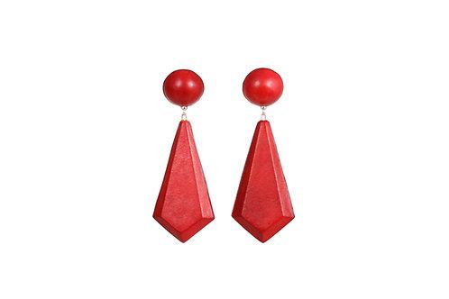 Earrings by Sanna Svedestedt Carboo