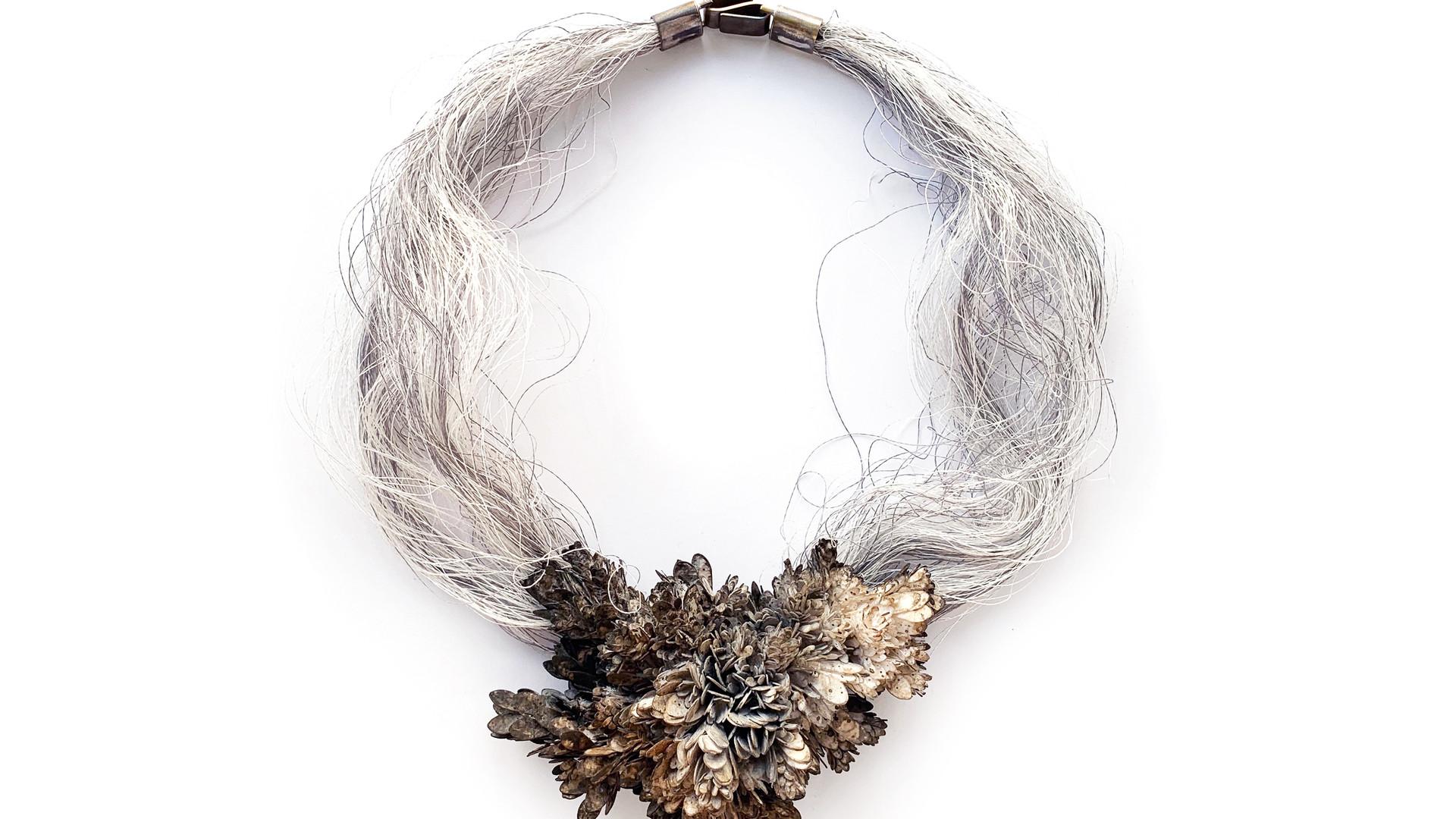Necklace by Hanna Liljenberg