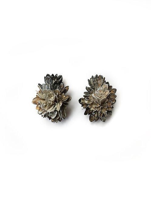 Earrings by Hanna Liljenberg