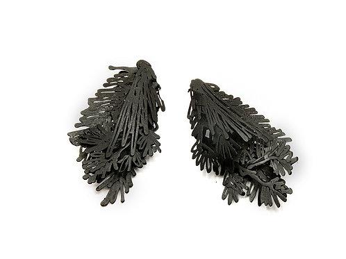 Earrings by Sofia Björkman