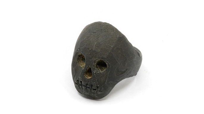 Skullring