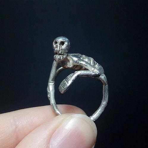 Ring by Erik Blomqvist