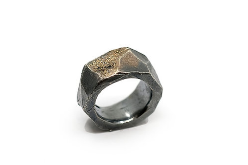 Ring by Platina Studio