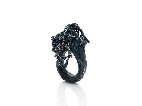 Ring by Liana Pattihis