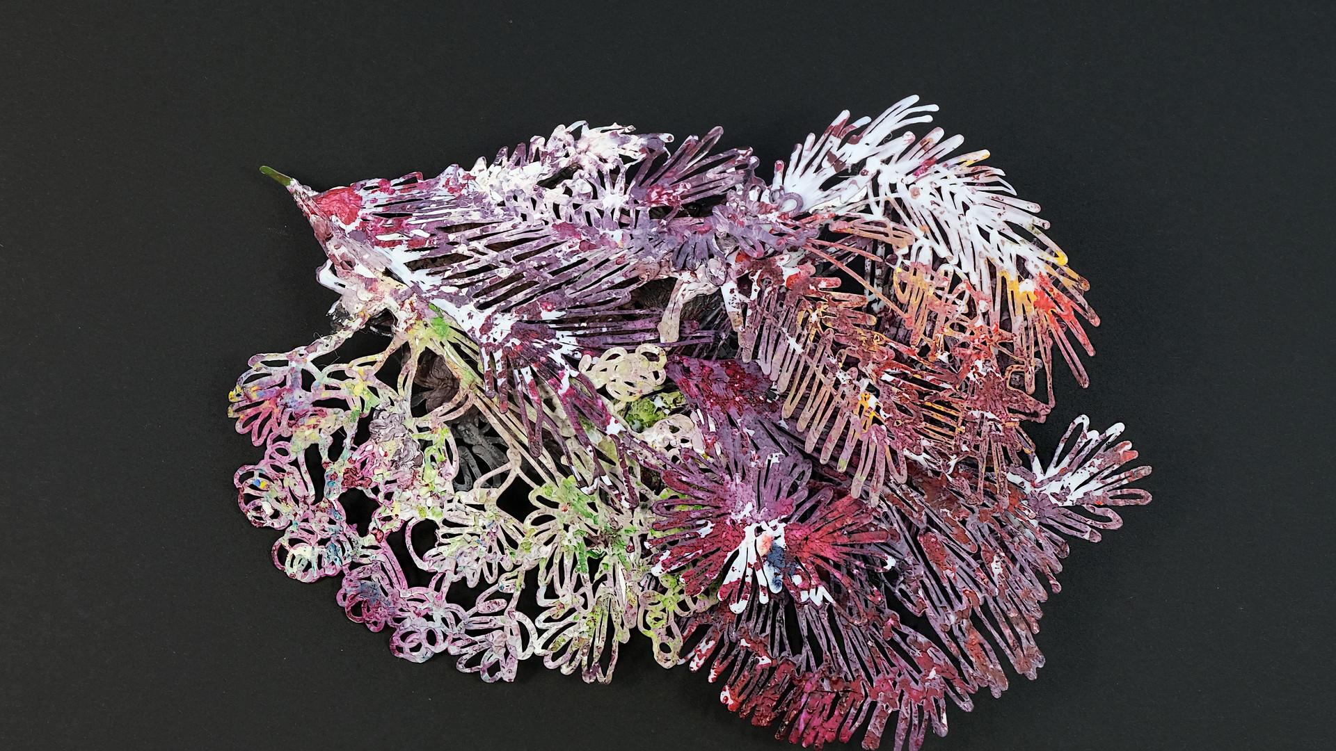 Brooch by Sofia Björkman