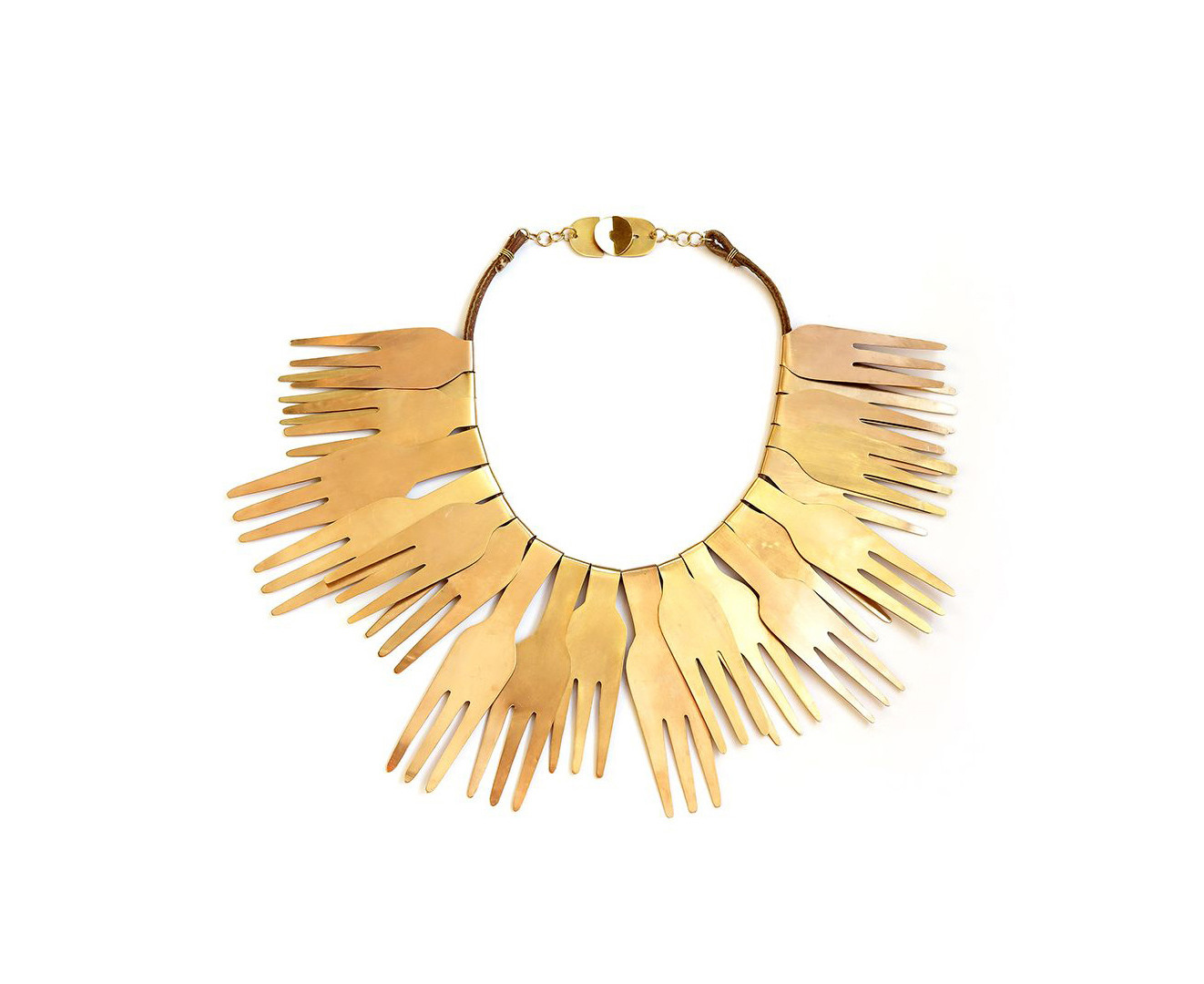 Necklace by Elin Flognman