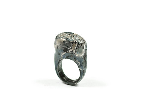 Ring by Catarina Hällzon