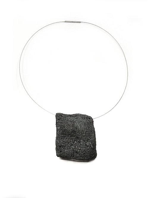 Necklace by Jordi Aparicio