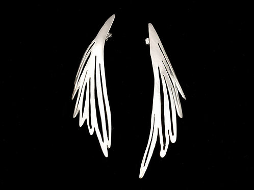 Earrings by Platina Studio