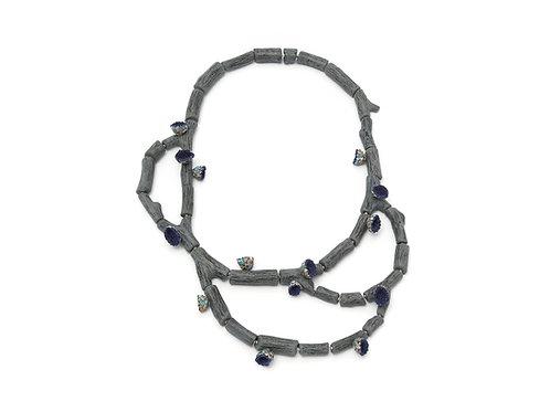 Necklace by Carina Shoshtary