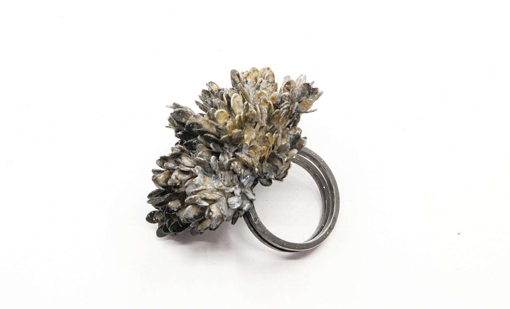 Ring by Hanna Liljenberg