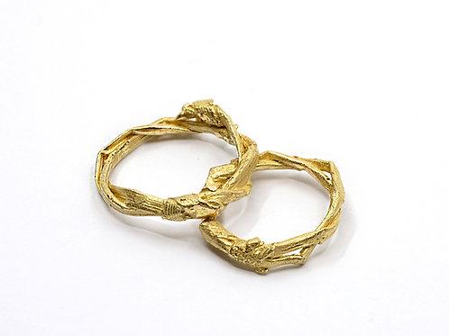 Rings by Pernille Mouritzen
