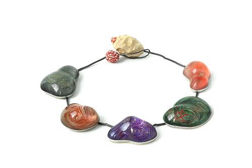 Necklace by Beppe Kessler