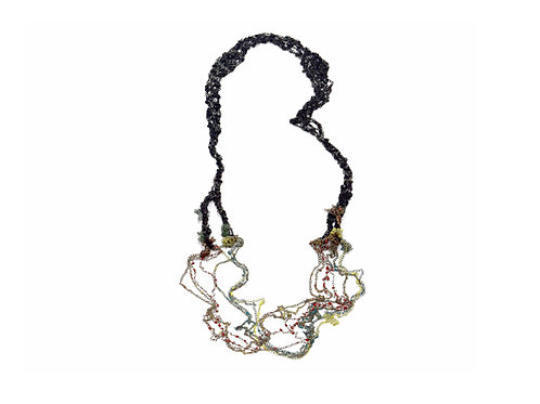Necklace by Liana Pattihis