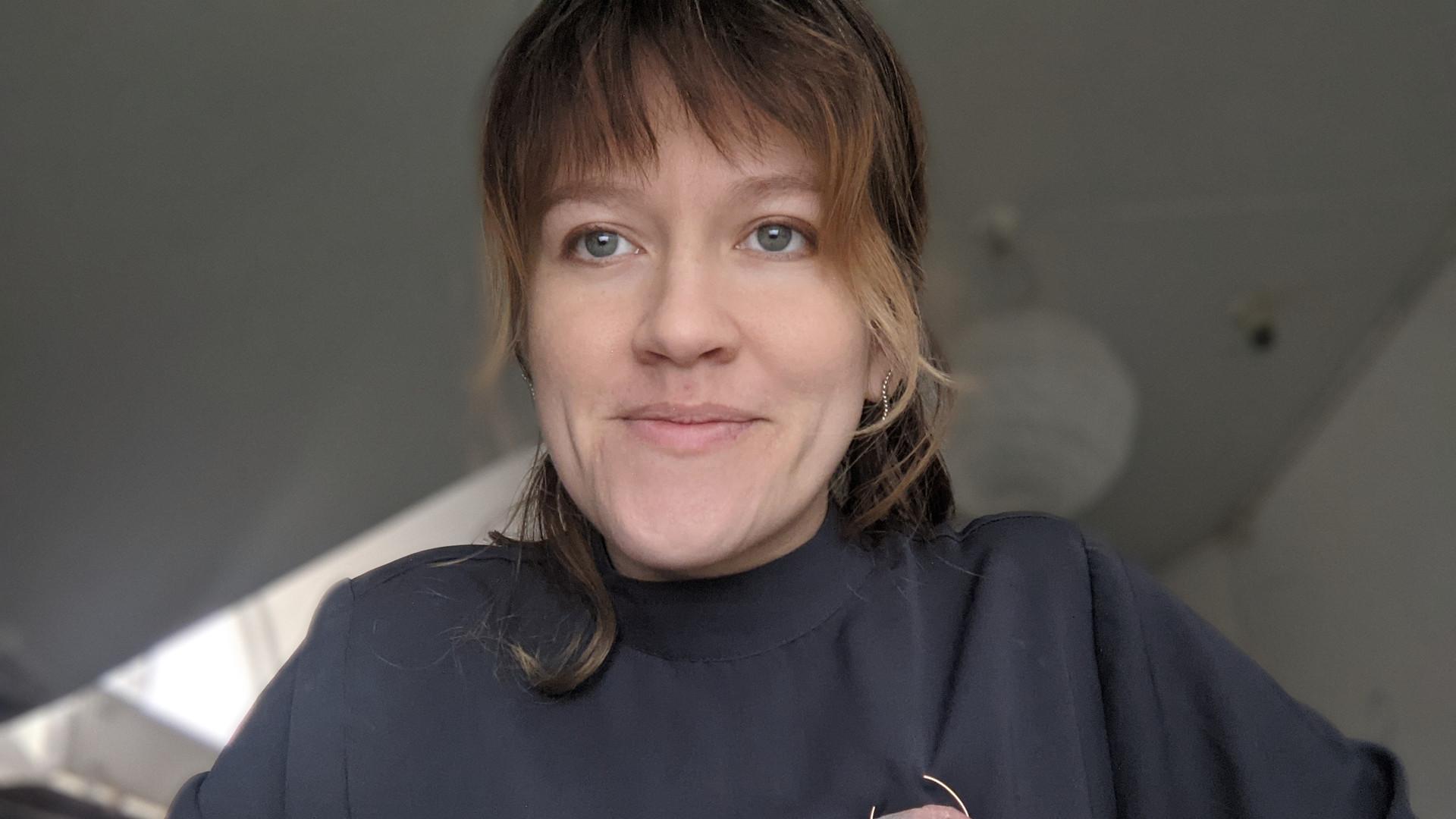 Jelizaveta Suska