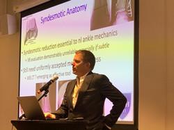IWBCTS Meeting at EFAS Advanced Symposiu