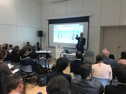 AFCP Meeting 2019, France (2)