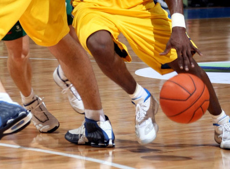 Study: Weight Bearing CT leads to better injury identification in NBA players