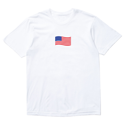 American Vibes Logo Tee