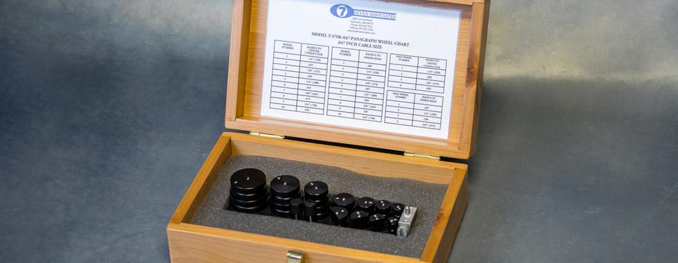 T-570K Wheel Kit